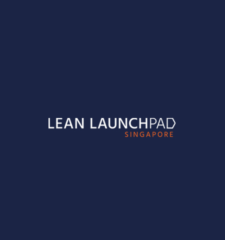 Lean LaunchPad Cover