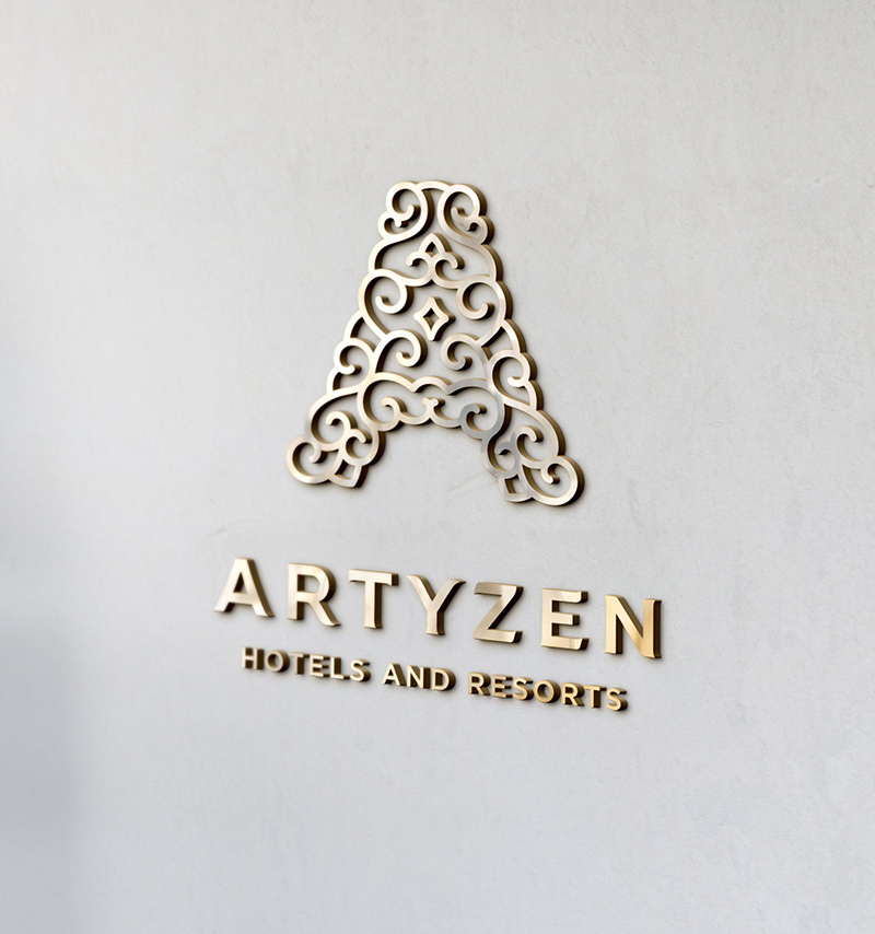 Artyzen Hotels and Resorts Logo