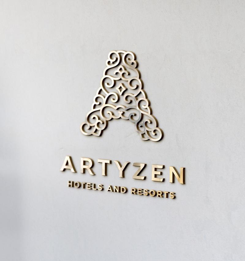 Artyzen Hotels and Resorts Logo